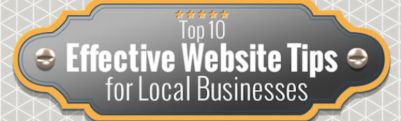 Top 10 website tips for Small Businesses